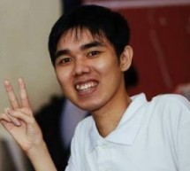 Tâm sự của sinh viên Nguyễn Chung Tú
