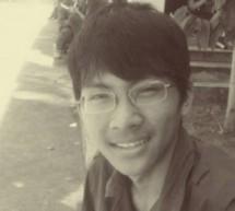 Tâm sự của sinh viên Nguyễn Hoàng Đức