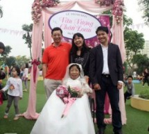 Điều ước thứ 7: Đám cưới anh Vượng chị Loan