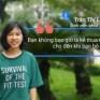 Cảm nhận của thành viên gia đình ASF – Trần Thị Lạng