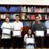 Lễ trao học bổng Vietnam Education Fund 2021