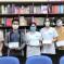 Lễ trao học bổng Vietnam Education Fund 2021 – Đợt 2